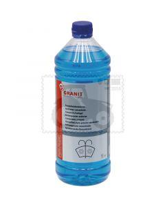 Antigel-concentrat pentru instalatia de spalat geamuri