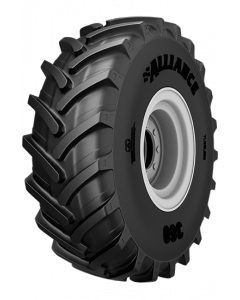 Anvelope Combine ALLIANCE 360 750/65 R26 TL 166 A8
