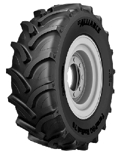 Anvelope Tractoare ALLIANCE 845 600/70 R28 TL 161 A8