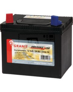 Baterie 12V / 24Ah U1L9
