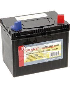 Baterie 12V / 30Ah U1R60M 63030