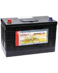 Baterie umpluta 12V / 105Ah 610048068A742 590041054A742