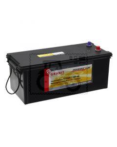 Baterie umpluta 12V / 160Ah 65311 64327 655104090A742 643033095A742