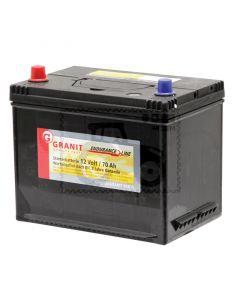 Baterie umpluta 12V / / 70Ah 56049 5704130633132