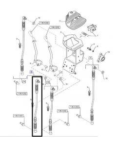 Cablu 82036116