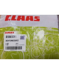Claas Kit Garnituri 0000458791