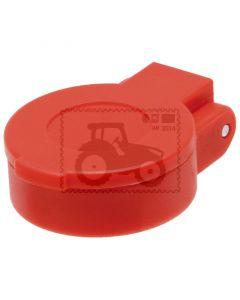 Clapeta de siguranta KM DN12-BG3 rosie