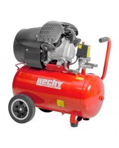 Compresor Electric cu Ulei 3CP Hecht 2353