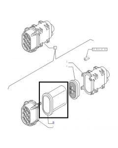 Filtru Aer Motor 87037984