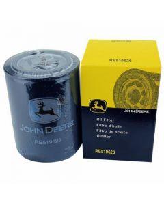 John Deere Filtru Ulei Motor RE519626