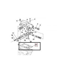 John Deere Garnitura N376361
