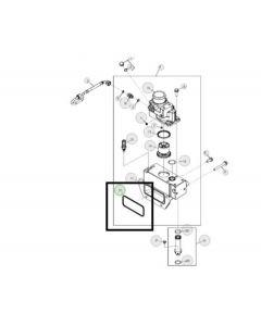 John Deere Garnitura R527592
