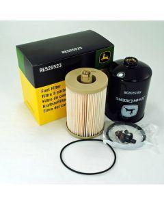 John Deere Kit Filtre Combustibil RE525523