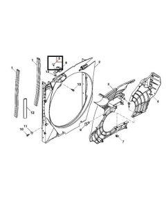 John Deere Nit M136047