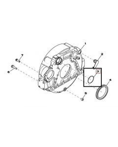 John Deere O-Ring R61467