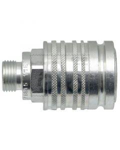KM 12L (M18x1,5) DN12-BG3 KM 12L 3