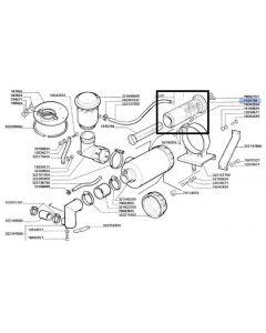 Laverda Filtru Aer Motor LA1930788