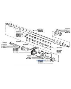 Laverda Rulment 003404112080