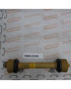 Maschio Gaspardo CAR 50 WA 38Z6 DIR L970 F08011599R