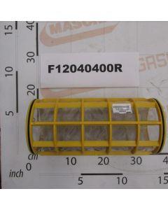 Maschio Gaspardo CARTUS 145X320 GIALLO 80MES> F12040400R