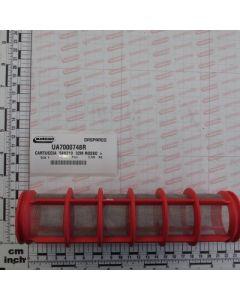 Maschio Gaspardo CARTUS 54X210 32M ROSSO > UA7000748R