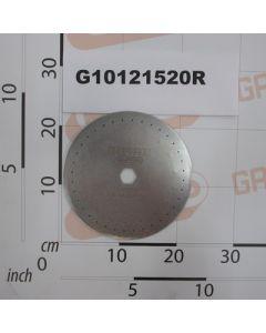 Maschio Gaspardo Disc Castravete 36 Gauri D1.5 G10121520R
