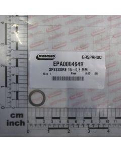 Maschio Gaspardo DISTANTIER 15-0,3MM EPA000464R