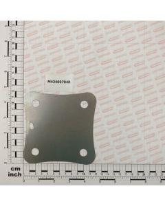 Maschio Gaspardo GUARNIZIONE METALLICA H42 M43400704R