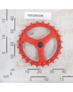 Maschio Gaspardo Inel CrossKill 350x120 F20120153R