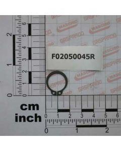 Maschio Gaspardo INEL E. 16X 1 U7435 C70 F02050045R