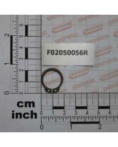 Maschio Gaspardo INEL E. 17 X 1 U7435 C70 F02050056R