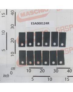Maschio Gaspardo KIT CUTIT OBLIQ 6 DX + 6 SX ESA000124R