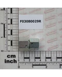 Maschio Gaspardo NIPLU FL12 FL10 ZN F03080029R