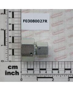 Maschio Gaspardo NIPLU FL18 FL12 ZN F03080027R