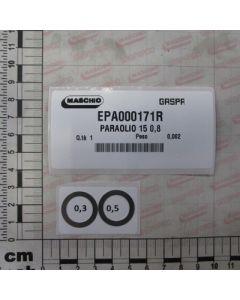 Maschio Gaspardo PARAOLIO 15 0,8 EPA000171R