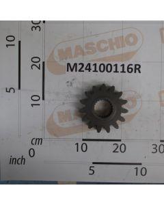 Maschio Gaspardo PINION SCHIMBATOR Z=15 M24100116R