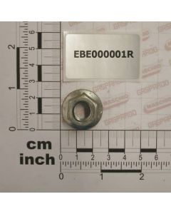 Maschio Gaspardo PIULITA M12 CLOCK EBE000001R
