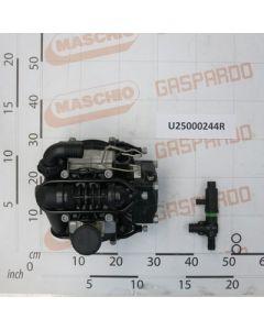 Maschio Gaspardo POMPA BP105K 1ᄡᄡ3/8 RPGA DR.GVS U25000244R