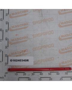 Maschio Gaspardo TUB SUPERIOR GRAPA G16240340R