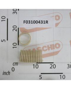 Maschio Gaspardo TUBO EOLO 63 PU F03100431R