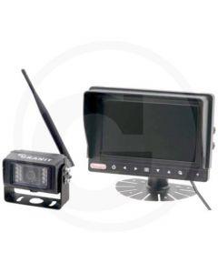Sistem Video pentru Mersul cu Spatele 50700308