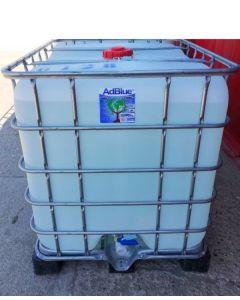 Solutie AdBlue 1000L