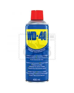 Spray multifunctional WD-40