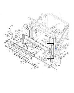 Suport Header 84017214.A